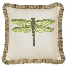 Modern Outdoor Pillows by authenTEAK Outdoor Living