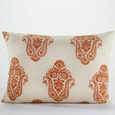 Mediterranean Decorative Pillows by Cost Plus World Market