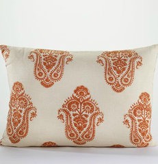 mediterranean pillows by World Market