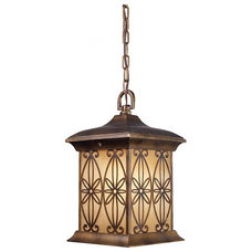 traditional outdoor lighting by Overstock.com