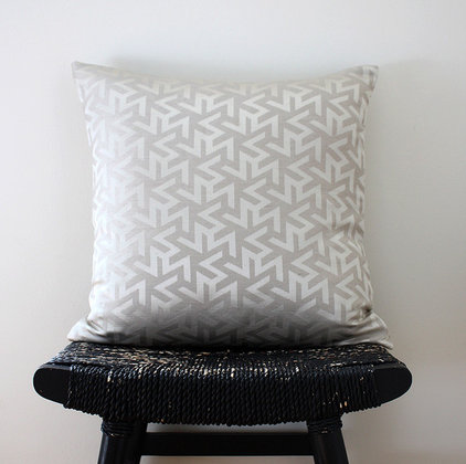 Modern Decorative Pillows by bestill.bigcartel.com