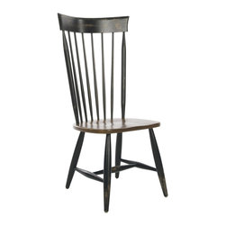Champlain collection individual products - Chair: CHA 0124-NA