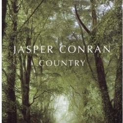 Country by Jasper Conran - I received this book for Christmas this year, and it is at the top of my favorites list now. It's a beautiful display of English country life. The book is large and impressive and makes a perfect coffee table accessory. I like flipping through it while I drink tea.