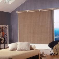 Traditional Window Treatments by OC Window Renovations / OC Window Restoration
