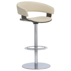 contemporary bar stools and counter stools by arcmotiv.com