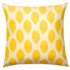 contemporary pillows by Furbish Studio