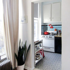 : AT-Natalie and Bart House Tour : Apartment Therapy
