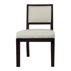 Vanguard Furniture - Vanguard Furniture Neville Side Chair WL716S - Vanguard Furniture Neville Side Chair WL716S