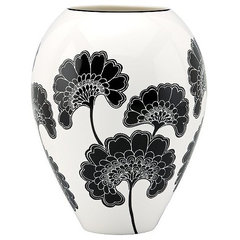 asian vases by kate spade