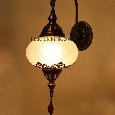 Turkish Style - Ottoman Lighting - *Code:  HD-20004_02