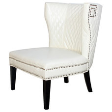 Traditional Living Room Chairs by Great Deal Furniture