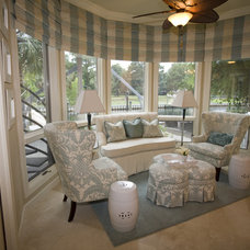 Beach Style  by Susie Ralls Designs