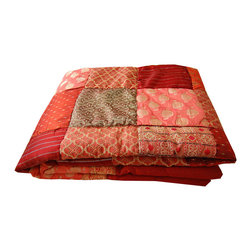 Indian Quilts -
