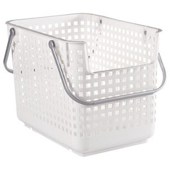 modern baskets by The Container Store