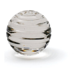 Go Home - Medium Planetary Ball- Set Of 2 - Medium Planetary Ball is an amazingly designed with glass.Its hand cut and polished give fantastic look.It will sure to give fantastic look to your home decor.Sold in set of 2