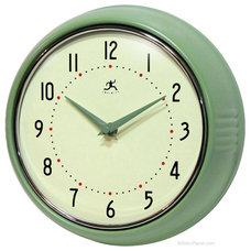 Modern Wall Clocks by Retro Planet