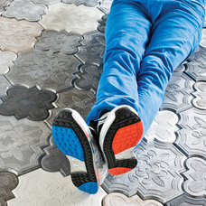 Traditional Wall And Floor Tile by IVANKA