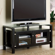 Contemporary Media Storage by Modern Furniture Warehouse