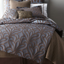 King Four-Piece Micah Comforter Set
