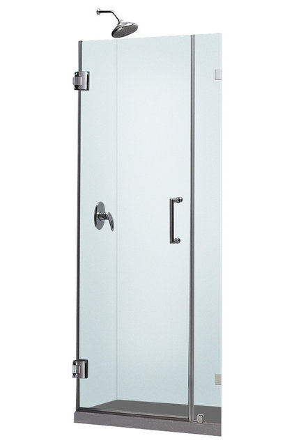 Contemporary Shower Doors by BuilderDepot, Inc.