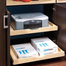 Home Office Storage & Organization | Colorado Space Solutions -