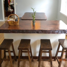 Traditional Kitchen Islands And Kitchen Carts by PHOENIX SERVICES