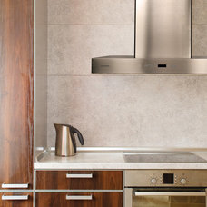 Contemporary Range Hoods And Vents by ExpressDecor