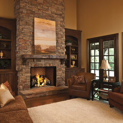 Lennox Fireplaces - Visit Showroom Partners online we have products for the interior and exterior of your home. Professionally installed all over the United States.