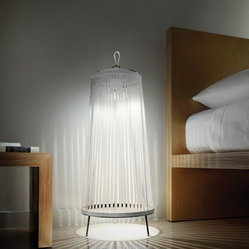 Solis 48 Freestanding Floor Lamp