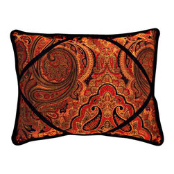 "Valencia iBuddy Tablet Pillow For iPad - Our iBuddy tablet holder is designed for the iPad, iPad2, Kindle DX or other tablets and touch pads of similar size. Comes in a variety of colors and patterns to accommodate all age groups!  Supported Devices: iPad & Tablet Holder Pillow For iPad, iPad 2, iPad 3, iPad 4, iPad with Retina Display, Kindle DX, Kindle Fire 8.9"" 4G, Nook HD+, Samsung Galaxy Tab 10.1 & Google Nexus 10"