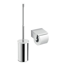 Gedy - Bathroom Toilet Accessory Set - .