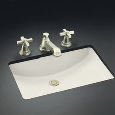 Contemporary Bathroom Sinks by Kohler