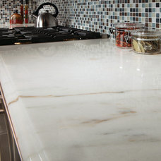 Kitchen Countertops by Arizona Tile