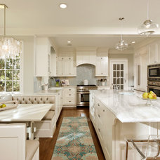 Kitchen Cabinets by The Hampshire Company