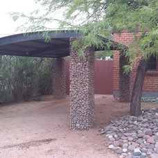 Contemporary Gazebos by Addle Concepts & Trends, LLC
