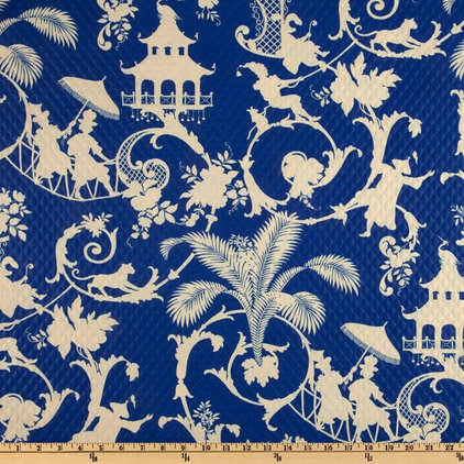 Asian Fabric by Fabric.com