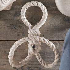 Traditional Hooks And Hangers by Grandin Road