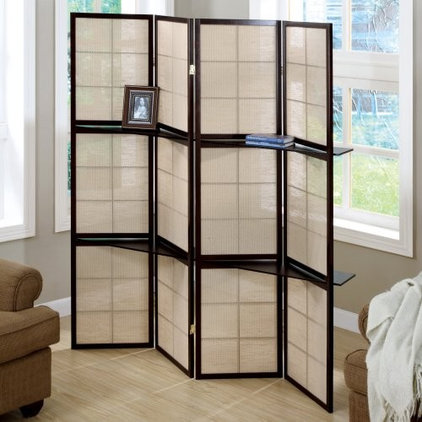 Contemporary Screens And Room Dividers by Hayneedle
