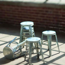 Traditional Bar Stools And Counter Stools by Rain Collection