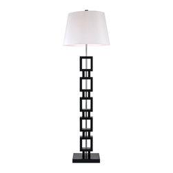 DVI LIghting - Dvi Lighting DVP25F24 Floor Lamp - DVI Lighting DVP25F24 Floor Lamp