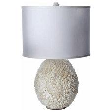 Contemporary Table Lamps by Zinc Door