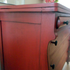 Buffets And Sideboards by Picked & Painted