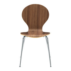East End Imports - Insect Dining Chair In Glossy - For true flights of fancy, no house is complete without an Insect Chair. Good for dinning room or living room, this creatively styled piece is sure to draw attention and admiration.