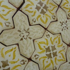 Floor Tiles by Architectural Surfaces & Design