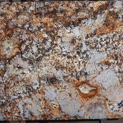 Mascarello Granite Slab -