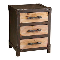 Chester Storage Table