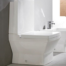 Modern Toilets by Porcelanosa USA