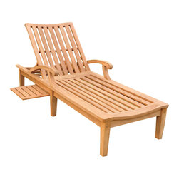 Teak Daels - Teak Nd Chaise Lounger - Our quality teak loungers are sophisticated attraction for outdoor leisure that manages to blend seamlessly with the natural beauty of the outdoors. Constructed from Indonesian teak harvested from plantation forests and solid stainless steel hardware. Our varieties of teak steamers and teak loungers will help you to decide best fit of your patio or garden or pool side furniture.