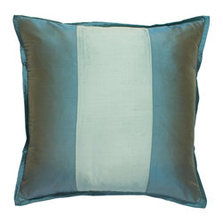 Mystic Home - Jade - Euro Sham by Mystic Home - The Jade, by Mystic Home