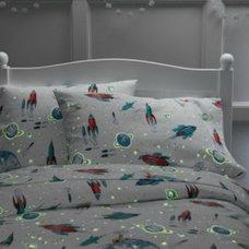 Modern Kids Bedding by Garnet Hill